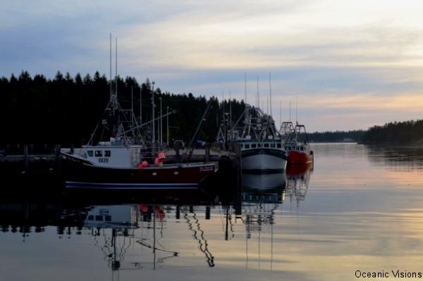 Lobster Boat~1