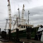 "Fishing Vessel ""Andrew"""
