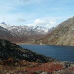 Nachvak Fjord, Torngat Mountains, Labrador
