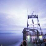 trawler-steaming