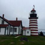 777. Morning Lighthouse Walk