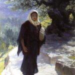 1164. Cosimia, Priestess of Kerkyra, Part 1