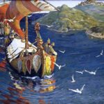 1068. Saga of Seafaring Brædyn, Part 2
