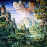 1231. Brithe, Sea-Witch Dyrsella, Part 2