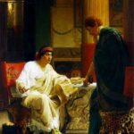 1045. Cosimia, Temple of Hekate, Part 5