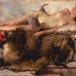 1031. Cosimia and Etruscan Priestess, Part 1