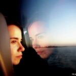 1124. Contemplating Island Life