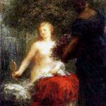 1034. Cosimia and Etruscan Priestess, Part 4
