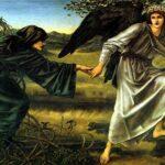 1050. Cosimia, Poetic Fragments, Part 3