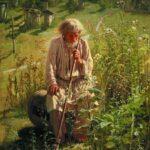 1155. Ancient Rituals