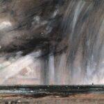 1219. Willow, Winter Island Rain