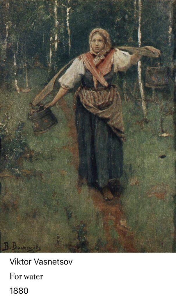 1323. Anya, Forest Wildling, Part 2
